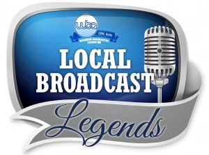 Local Broadcast Legends Logo