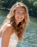 Sascha Malas - Morgan Murphy Scholarship